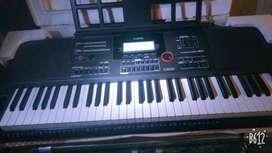 casio keyboard ctx 9000in