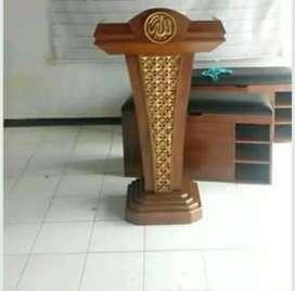 mimbar masjid modern 01