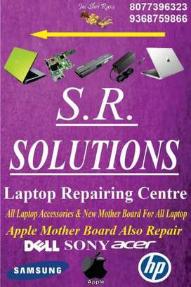 S.R.SOLUTIONS