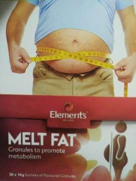 Melt Fat, brand :- On&On, Be slim and fit without exercise