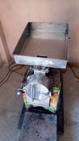 Gravi machine 20000/-