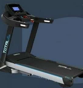 BIG Treadmill Komersial TL 29 AC
