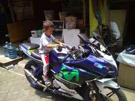 Yamaha Vixion new 2013