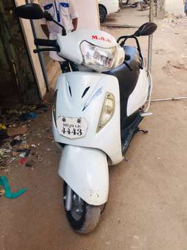 Access 125cc very good canditin