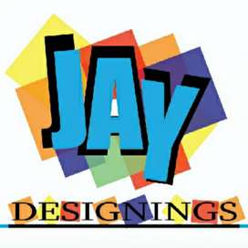 JAY DESIGNINGS GRAPHIC DESIGN WORKS
