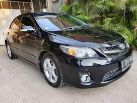 Toyota Altis V 2.0 At 2012 FaceLift (Keyless)