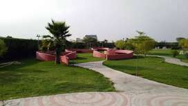 5 Marla Residential Plot For Sale, In Park Avenue Housing Scheme LHR