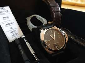 Luminor Marina PANERAI 1950 3 Days Automatic PAM 312 MOST WANTED!! ORI
