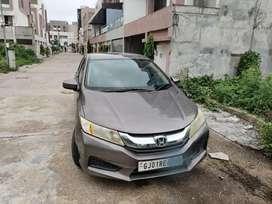 Honda City 2014-2015 i VTEC SV, 2014, CNG & Hybrids