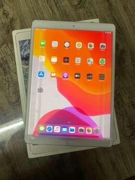 Ipad pro 10.5 wifi silver color