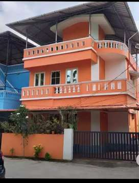 3 BHK SEMI FURNISHED HOUSE NEAR LULU EDAPPALLY AND KALOOR ELAMAKKARA B