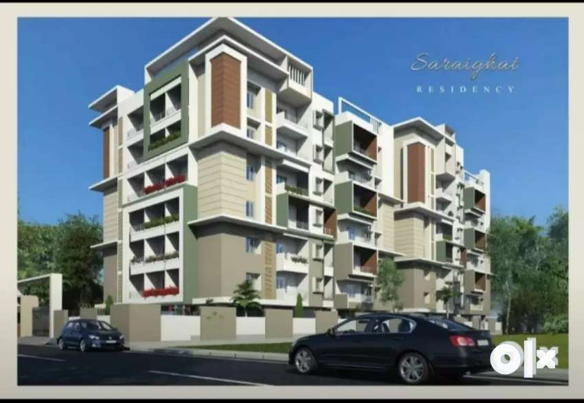 Under construction deluxe  Flat for sale 0