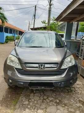 Dijual Honda CR-V 2008 2.0 I-VTEC