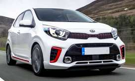 KIA PICANTO 2019  2020 on just single Call (On Installments)