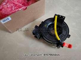 Innova Crysta  Steering Airbag Clock Spring