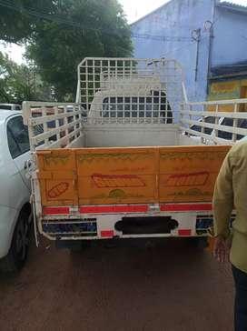 Dost Ashok Leyland Stile 2013 Diesel 180000 Km Driven
