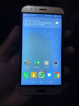 Huawei G8 (Exchange possible)
