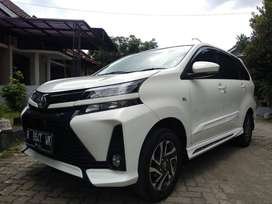 Grand New Avanza Veloz 1.5 MT 2019