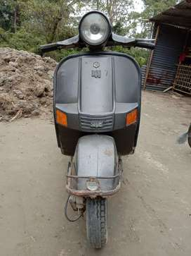 Bajaj Super for sell with running condition.