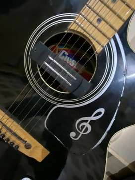Guitar at good condition