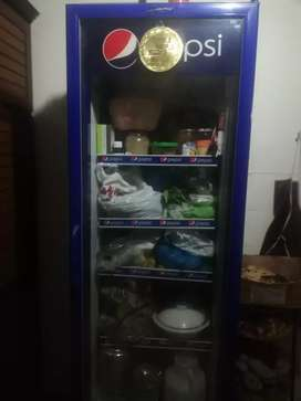 Comercial chiller for sale