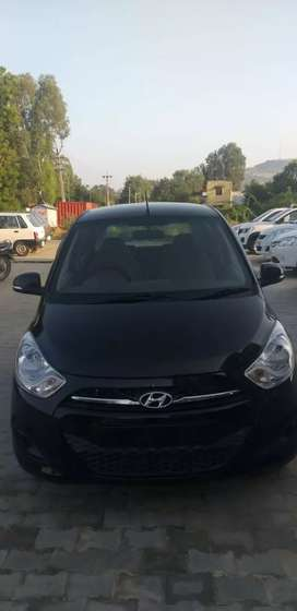Hyundai I10, 2011, Petrol