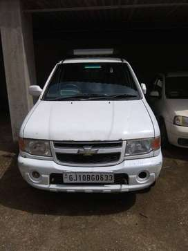 Chevrolet Tavera Neo 2012 Diesel Well Maintained