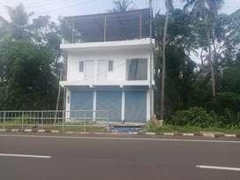 Kottamparambu 1800 sf2 building