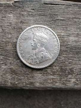Old coin= I have old coin of Elizabeth and Arab Emirates