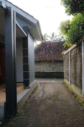 rumah minimalis lokasi pakem