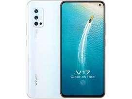 VIVO V17 BEST SMART PHONE