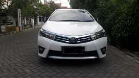 Toyota altis v 1.8 b8sa TT camry,accord,civic,vios,city,mercy,bmw,
