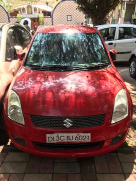 Maruti Suzuki Swift 2010 Diesel Well Maintained