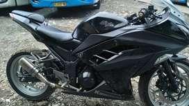 Ninja 250 Bogor
