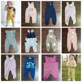 Kids Export Surplus Summer Boys and Girls Export SUMMER Shorts Set