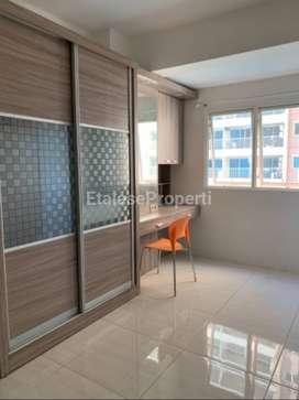 Apartemen Puncak Bukit Golf PBG 3 KT, Bagus, Kamar Mandi Dalam