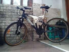 MTB Wimcycle Shimano