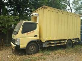 Mitsubishi box pendingin
