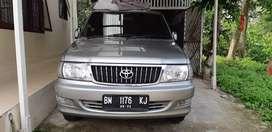 For sale kijang lgx 2003