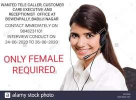 RNIC Telecalling