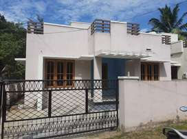 2 BHK House For Sale at Kootupatha