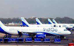 Indigo Ground Staff available in Driver and all Requirements.Jobs