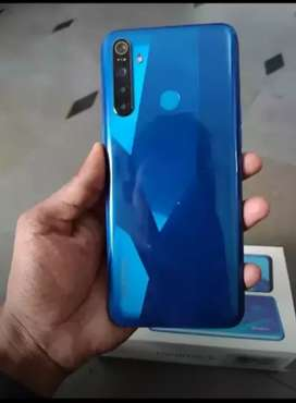 Realme 5 for sell