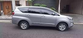 Toyota Kijang Inova Disel tahun 2017 tipe G good condition.