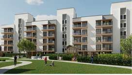 [Luxury 2 BHK Floor Residences  Sale best price guaranteed.* Golf Cour