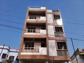 Chittaranjan Mihijam Apartments