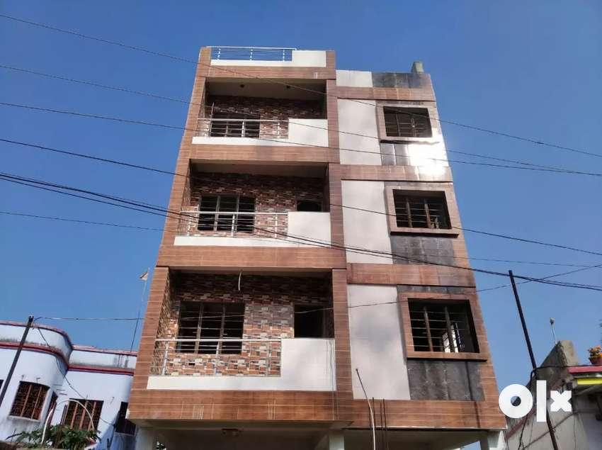 Chittaranjan Mihijam Apartments 0
