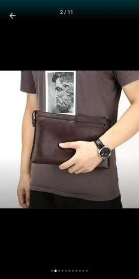 Dompet clutch pria/wanita