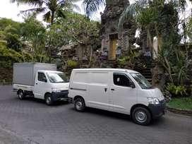 Murah Sewa Pick up / Rental mobil Pickup Box Harian / Jasa Pindahan