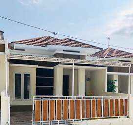 Rumah Minimalis dan Murah Siap Huni di Argomulyo, Sedayu, Bantul